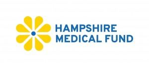 Hampshire Medical Fund logo