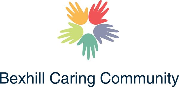 Bexhill Caring Community logo