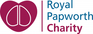 Royal Papworth Hospital Charity logo