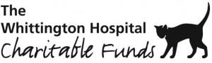 Whittington hospital Charitable Funds logo
