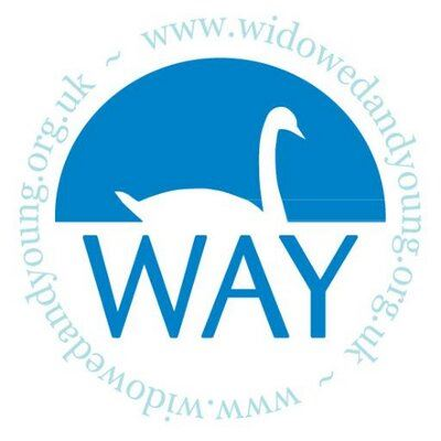 WAY Widowed and Young logo