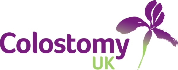 Colostomy UK logo
