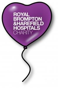 Royal Brompton & Harefield Hospital Charity logo