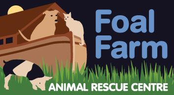 Foal Farm Animal Rescue logo