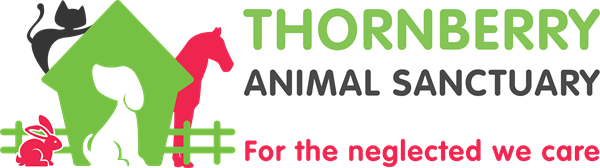 Thornberry Animal Sanctuary logo