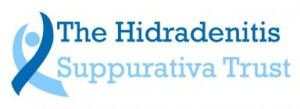 The Hidradenitis Suppurativa Trust logo