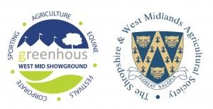 Shropshire & West Midland Agricultural Society logo