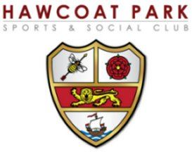 Hawcoat Park Sports and Social Club logo