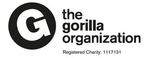The Gorilla Organisation logo