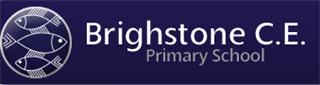 Brighstone CE Aided Primary School logo