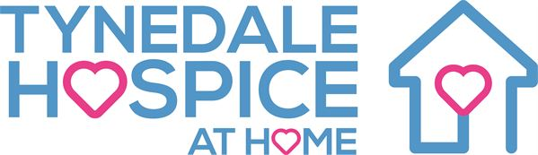 Tynedale Hospice at Home logo
