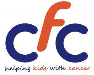 Cyclists Fighting Cancer logo