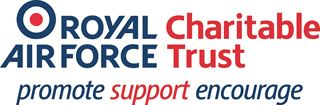 Royal Air Force Charitable Trust logo