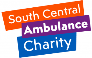South Central Ambulance Charity logo