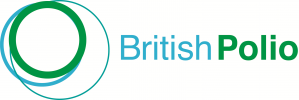 The British Polio Fellowship logo