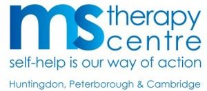 Huntingdon MS Therapy Centre logo