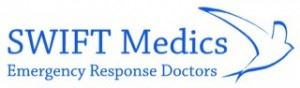 SWIFT  Medics logo