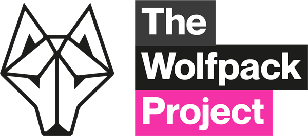 The Wolfpack Project logo