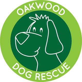Oakwood Dog Rescue logo