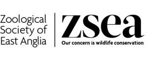 Zoological Society of East Anglia logo