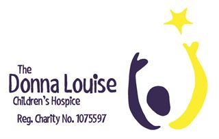 Donna Louise Children's Hospice logo