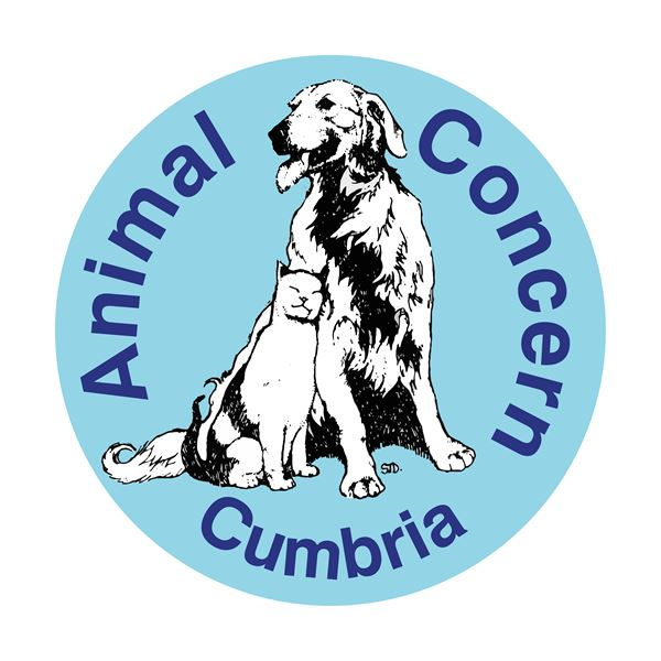 Animal Concern Cumbria logo