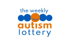 The Weekly Autism Lottery - Autism Initiatives UK logo