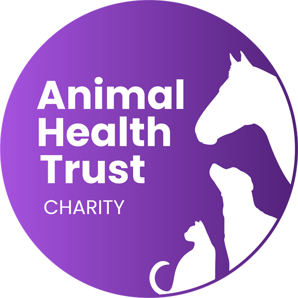 Animal Health Trust logo