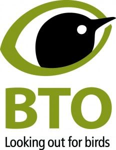 British Trust for Ornithology logo