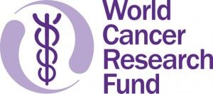 World Cancer Research Fund logo