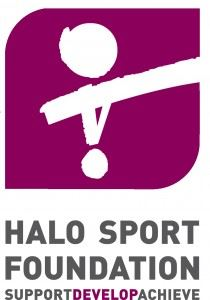 Halo Leisure Sports Foundation logo