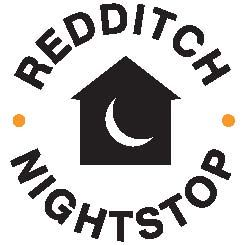 Redditch Nightstop logo