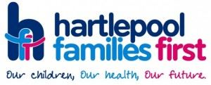 Hartlepool Families First logo