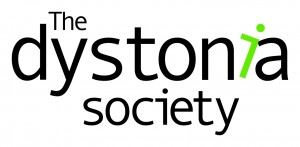 The Dystonia Society logo