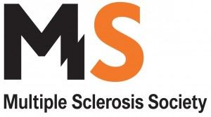 Multiple Sclerosis Society Bournemouth logo