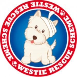 The Westie Rescue Scheme logo