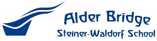 Alder Bridge School logo