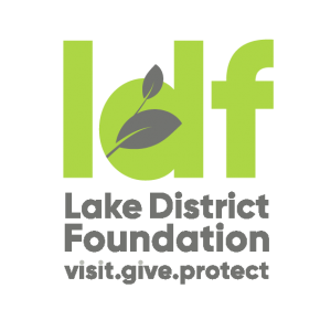 Lake District Foundation logo