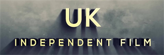 The UK Independent Film Lottery logo