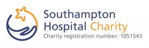 Southampton Hospital Charity logo