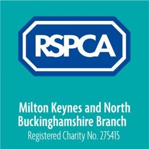 RSPCA Milton Keynes & North Bucks logo