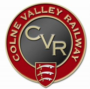 Colne Valley Railway Preservation Ltd logo