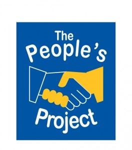 The People's Project logo