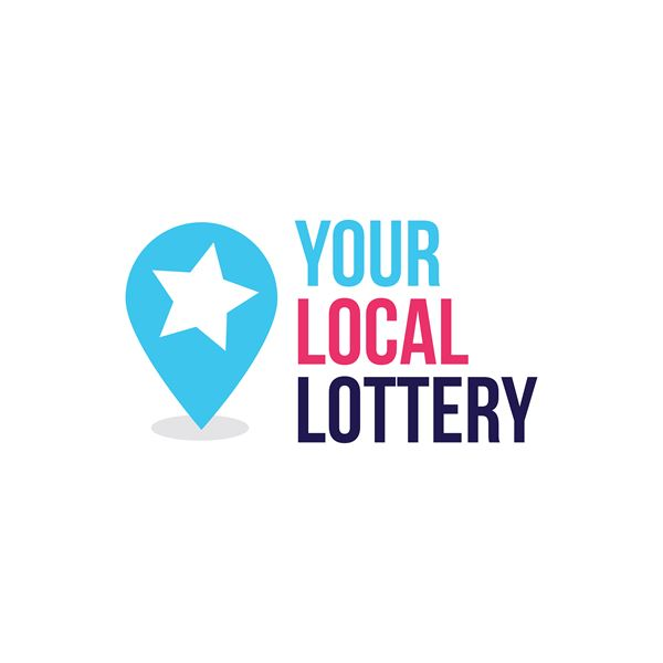 Your Local Lottery logo