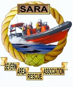 Severn Area Rescue Association logo