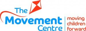 The Movement Centre for Targeted Training logo