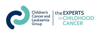 Children's Cancer and Leukaemia Group logo