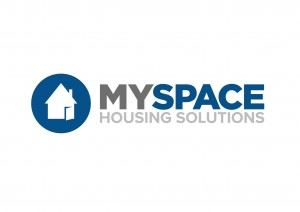 My Space Housing Solutions logo