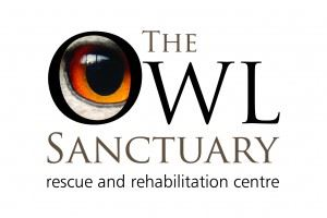 The Owl Sanctuary logo