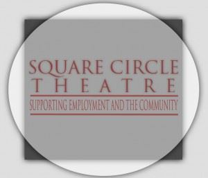 Square Circle Theatre CIC logo